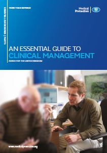 Essential Guide Clinical Management cover