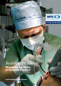 Avoiding Mistakes Hospitals Ireland