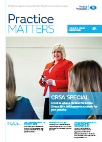 Preview image of Practice Matters UK March 2016