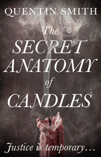 Secret anatomy of candles